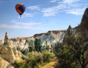 TOUR - Magica Cappadocia e Istanbul @ Cappadocia - Turchia