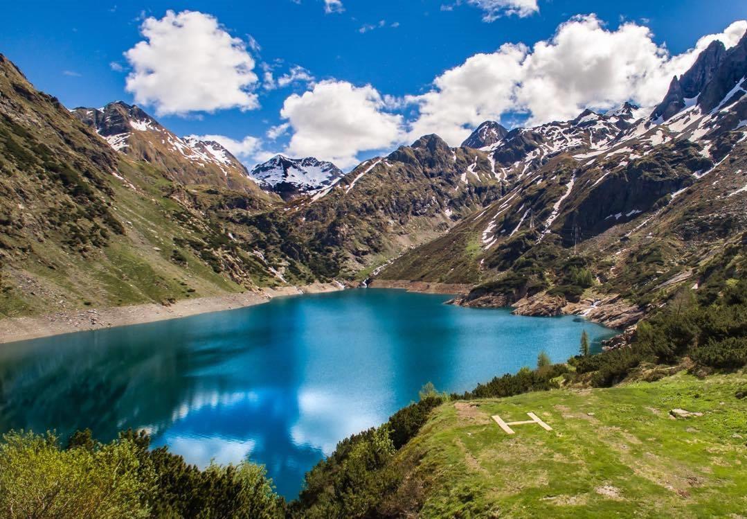 TREK - Sentiero Naturalistico Antonio Curò @ Valbondione ( BG )