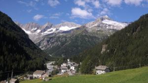 TREK - Alla scoperta della Valmalenco @ Chiareggio ( SO ) | Santa Caterina | Lombardia | Italia