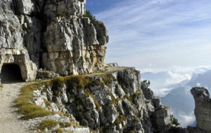 TREK - La Grande Guerra, fra Rovereto e il Pasubio @ Rovereto ( TN ) | Santa Caterina | Lombardia | Italia