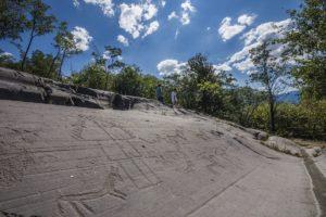 ESC - Capo di Ponte e le incisioni rupestri @ Capo di Ponte ( BS )