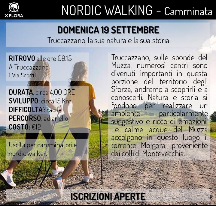 NW - Truccazzano, la sua natura e la sua storia @ Truccazzano